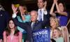 アメリカの第46代大統領ジョー・バイデンの生涯を見る