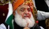 Maulana Fazlur Rehman、Jamiat Ulema-e-Islam(JUI-F)の責任者
