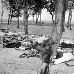アルメニアでの第一次世界大戦の悲劇は、トルコ人とアルメニア人の両方の命を奪った悲劇です。