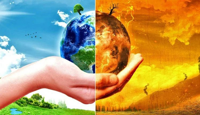 米国大統領ジョー・バイデンは、4月22日と23日に気候変動に関するオンライン会議を主催します
