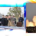 北朝鮮は先週、新しいタイプの短距離弾道ミサイルを発射した