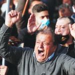 レバノンの景気後退は多くのコミュニティを貧困に追いやる、ファイル写真