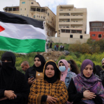 HRWは新しい報告書の中で、イスラエルの政策は「イスラエルのユダヤ人にパレスチナ人よりも優位に立つこと」であると述べています。