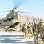 同時多発テロ20周年にあたる今年の9月11日までにアフガニスタンから軍隊を撤退させることが決定された。
