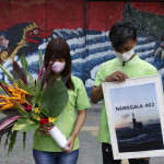 行方不明の潜水艦はバリ島近くの海底で発見され、乗船していた53人が死亡した。