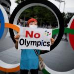 日本人の80%が今年の東京オリンピックの開催に反対