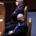 イスラエルのベンヤミン・ネタニヤフ首相