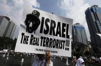 イスラエルはテロ国家です