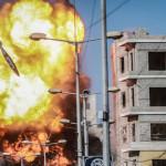 ガザは8日目に爆撃し、さらに24人の殉教者、48,000人のホームレスが
