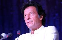 パキスタンのイムラン・カーン首相