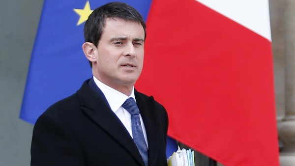 千フレンチ市民を含む過激派、DAAS、フランスを認める | News Time ...